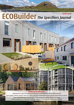Specifiers Journal 2018-2019