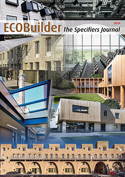 Specifiers Journal 2019